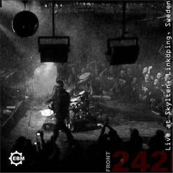 Front 242 Live at Linkoping by Markhal