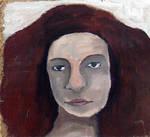 portrait of me