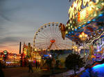 Funfair_Bremen by tho-milla