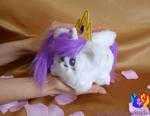 Molestia pony loaf