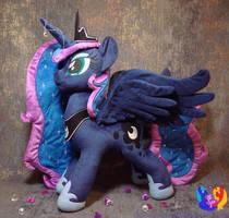 Princess Luna by 1stAstraStudio