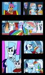 Rainbow Dash's Wedding