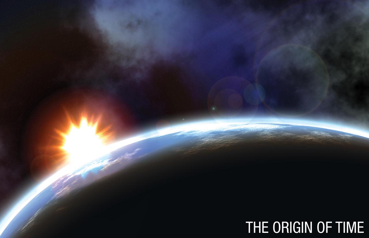 EoT - Origin of Time by dizzia