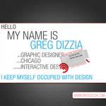 www.gregdizzia.com