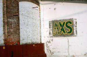 AXS by dizzia