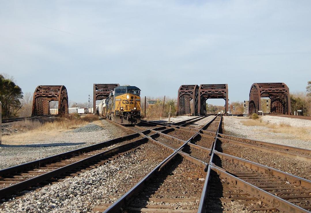 a lotta bridges by JDAWG9806