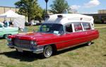 1964 Cadillac Eureka