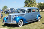 1940 Packard Ambulance