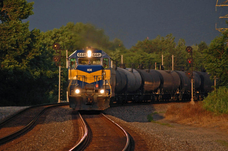 the ethanol rolls by JDAWG9806