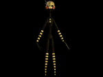 Withered Puppet