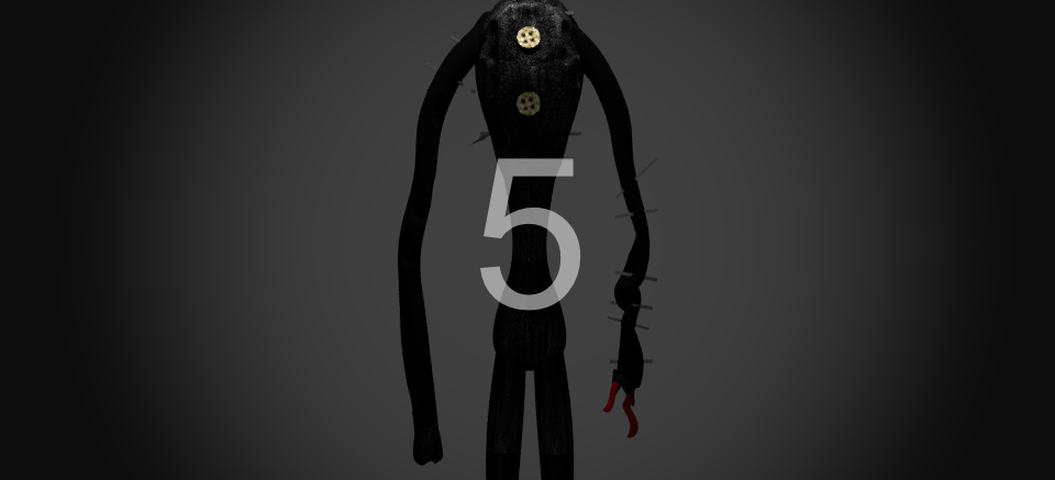 FNaF 5 is almost here! by ZeroGamingOFFICIAL on DeviantArt