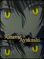 Kisami_Ayakashi Avatar by NathanMackerSylenz