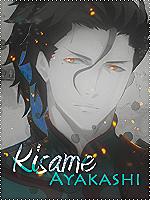 Kisami Ayakashi Avatar Lancer by NathanMackerSylenz