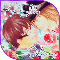 Koi-Shika-Dekinaiyo by NathanMackerSylenz