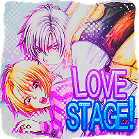 Love-Stage by NathanMackerSylenz