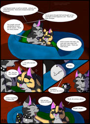 Why Do You Love Me? Part 2 -- Page 13