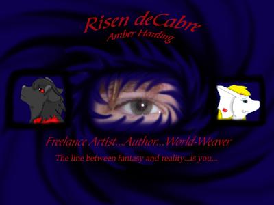RisendeCabre's Profile Picture