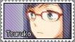AnoHana Stamp Tsuruko by Paparu