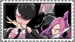 Noblesse Stamp RK 1, 2, and 4 by Paparu