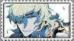 Noblesse Stamp Frankenstein by Paparu