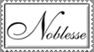 Noblesse Stamp by Paparu