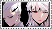 Noblesse Stamp Regis and Seira by Paparu