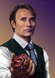 Hannibal Be My Valentine