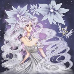 Cosmos's Princess -Color- by Jenni-san