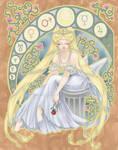 Diamond's Desire -Colored-