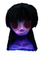 Purple Phantom by DDRshaman38