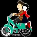 Bike Riiiide by DDRshaman38