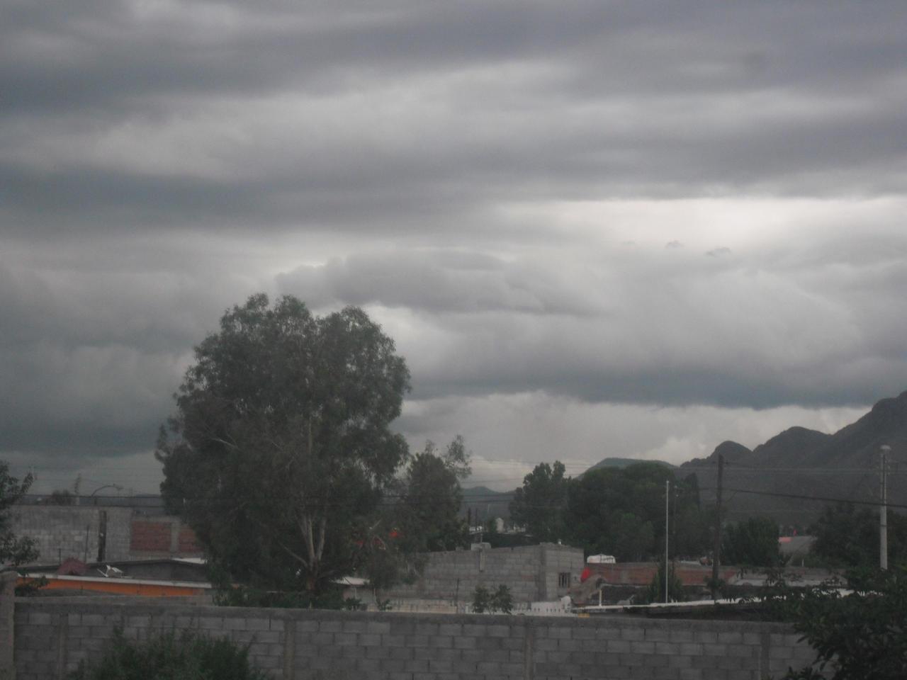 Resultado de imagen de días nublados