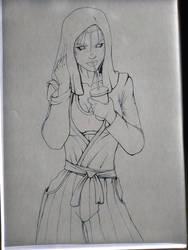 Aikido by Ben113