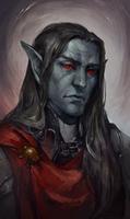 Archimaster Halon by Selann