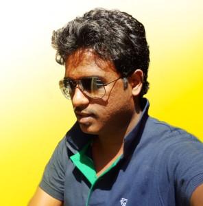 YadavThyagaraj's Profile Picture