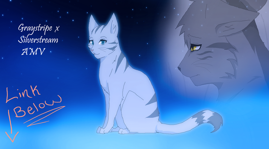the gallery for gt warrior cats graystripe and millie mating