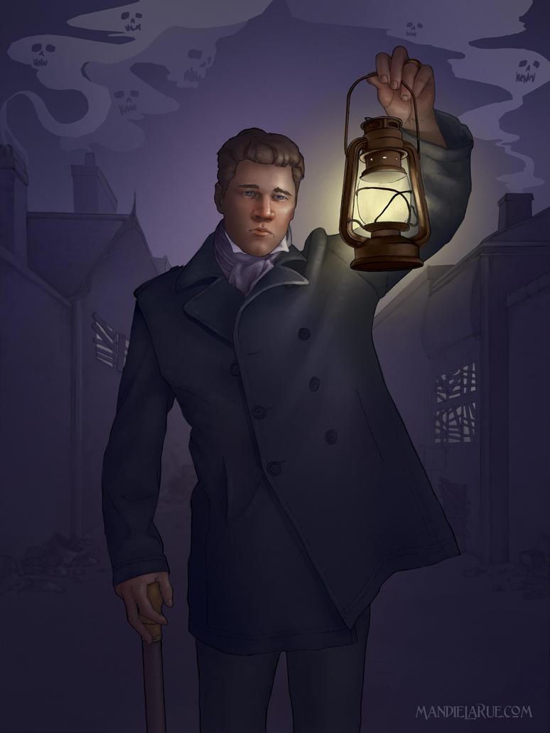 Paranormal by MandieLaRue