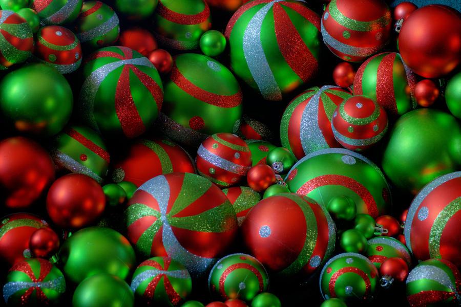 Christmas on the Way