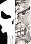 Punisher - Split Personality