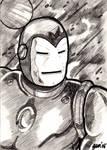 Iron Man - Mark V Armor