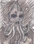 Kraken Warrior
