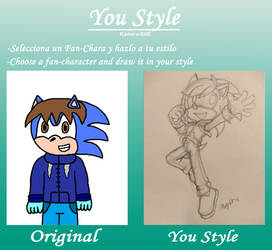 Gift Ninja: Draw in Your Style