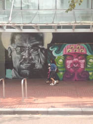 Murals of a Modern Day