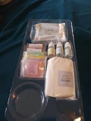 Shower Steamer Kit