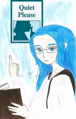 Request: Oshira Yumi