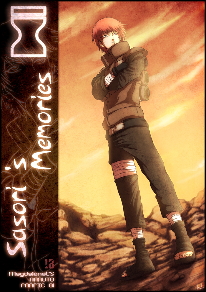 Sasori's Memories - COVER by Kaoyux