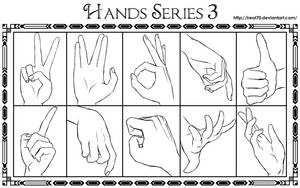 HANDS Series 3