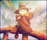 SNUFKIN:Home Is WhereTheWay Is
