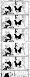 SASORI + DEIDARA - Because I'm worth it by Kaoyux