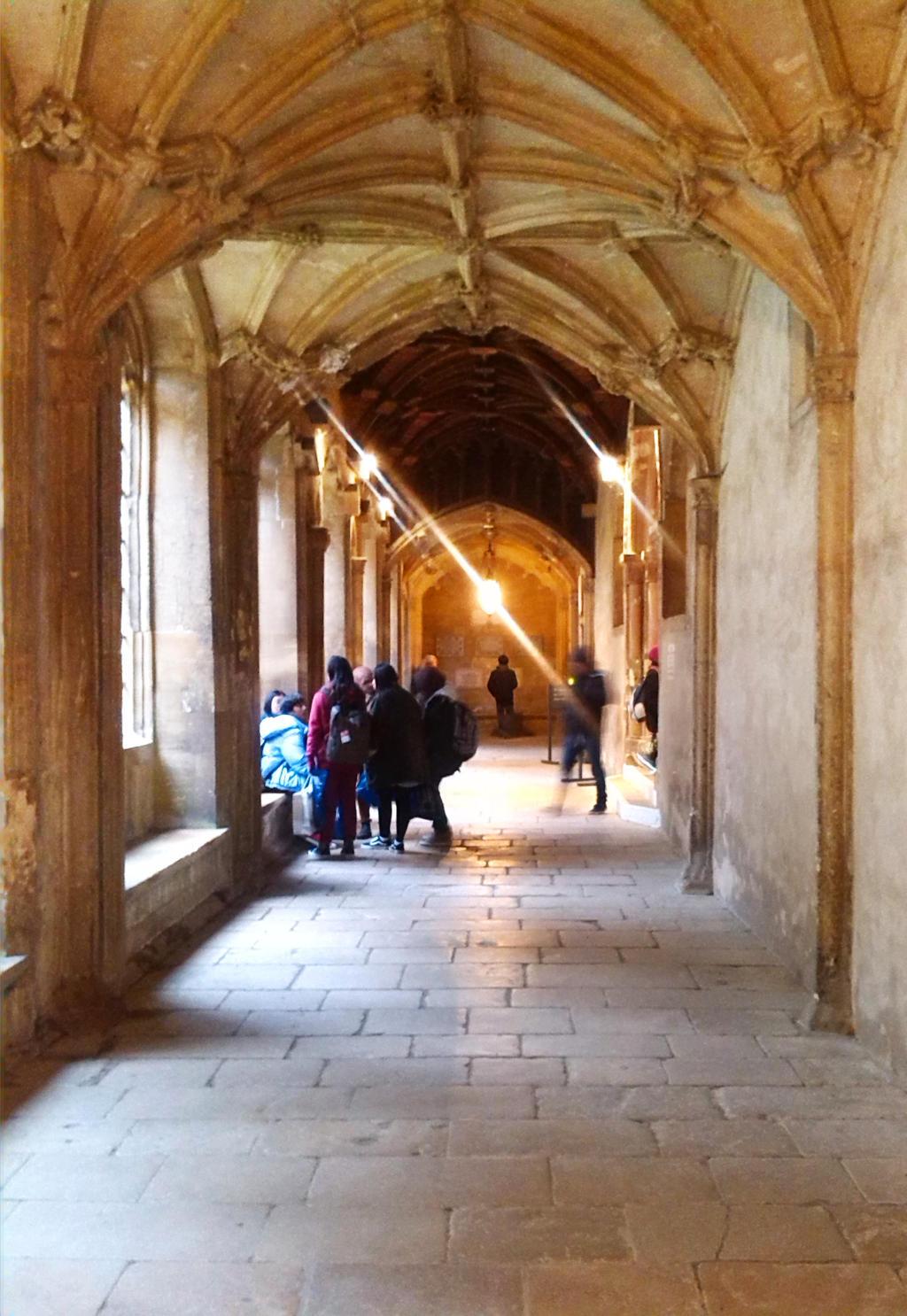 Oxford - HP2 by Kaoyux